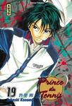 Prince du Tennis - Tome 19