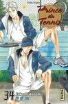 Prince du Tennis - Tome 34