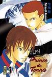 Prince du Tennis - Tome 9