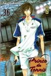 Prince du Tennis - Tome 36