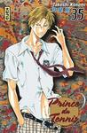 Prince du Tennis - Tome 35