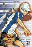 Prince du Tennis - Tome 31