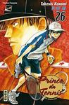 Prince du Tennis - Tome 26