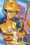 Prince du Tennis - Tome 24