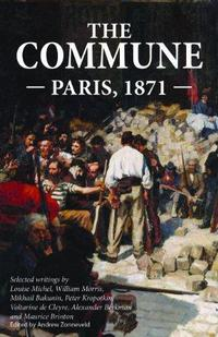 The Commune cover