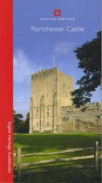 Portchester Castle cover