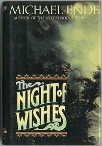 The Night of Wishes cover