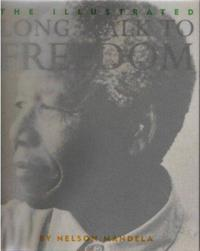Illustrated Long Walk to Freedom the Aut cover