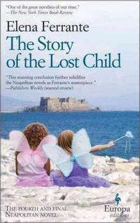 The Story of the Lost Child cover