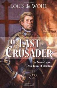 The Last Crusader cover