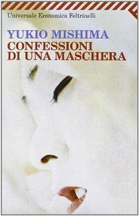 Confessions of a Mask cover