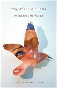 Sweet Bird of Youth cover