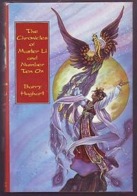 The Chronicles of Master Li and Number Ten Ox (The Chronicles of Master Li and Number Ten Ox, #1-3) cover
