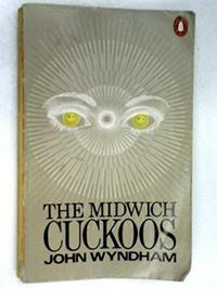 The Midwich Cuckoos cover