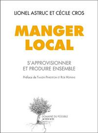 Manger local cover