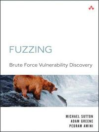 Fuzzing cover
