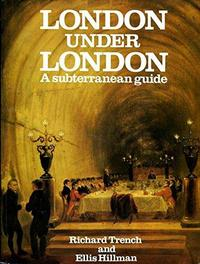 London Under London cover