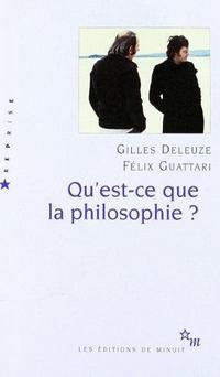 What is Philosophy? cover