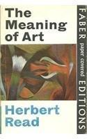 The Meaning of Art cover