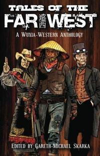 Tales of the Far West cover