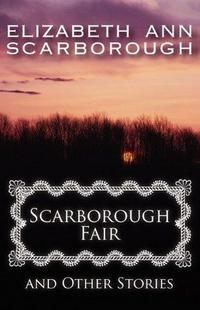 Scarborough Fair and Other Stories cover