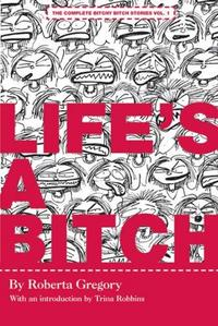 Life's a Bitch cover