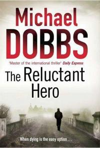 The Reluctant Hero cover