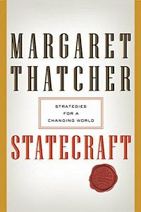 Statecraft: Strategies for a Changing World cover