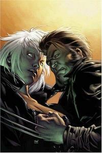 Ultimate X-Men, Vol. 6 cover