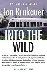Into the Wild cover