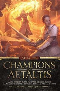 Champions of Aetaltis cover