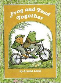 Frog and Toad Together cover