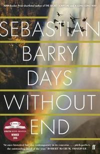 Days Without End (novel) cover