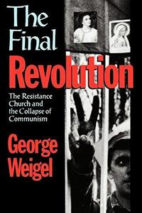The Final Revolution cover