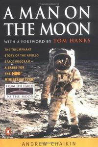 A Man on the Moon cover
