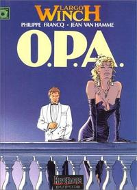 Opa cover