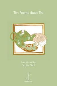 Ten Poems about Tea cover