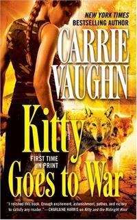 Kitty Goes to War cover