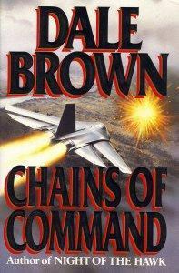 Chains of Command cover