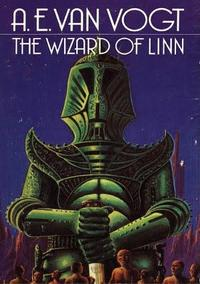 The Wizard of Linn cover