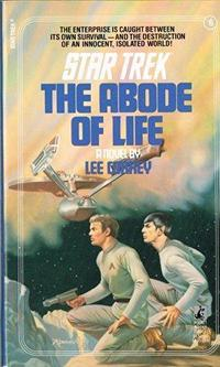 The Abode of Life cover