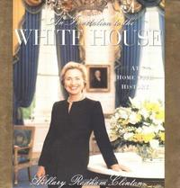 An Invitation to the White House: At Home with History cover