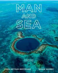 Man and Sea cover