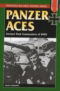Panzer Aces cover
