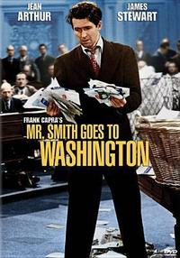 Mr. Smith Goes to Washington cover