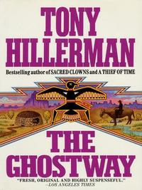 The Ghostway cover