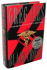 Black Cross cover