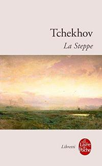 The Steppe cover