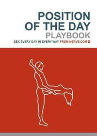 Position of the day playbook cover