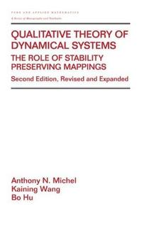 Qualitative Theory of Dynamical Systems cover